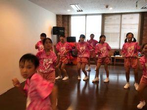 西都市 ダンス, 宮崎市 ダンス, ヨガ, キッズダンス, ヒップホップ, えれこっちゃみやざき, 太陽のたまご, マンゴロー, フラッシュモブ