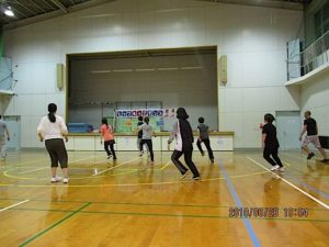 西都市ダンス, ストリートダンス, ヒップホップ, キッズダンス, 古墳, 西都夏祭り