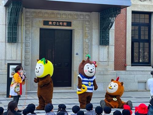 みやざき犬9周年イベント