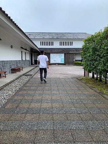 高鍋美術館