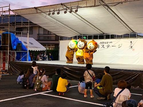 HINATA!ダンス / 西都夏祭り