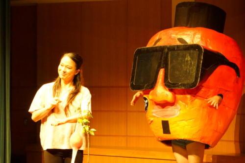 #mangoroo, #マンゴロー, #劇団マンゴロー, #artn dance, #artn
